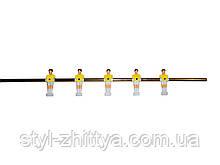 Игровой стержень 13 мм с полузащитой Kidigo