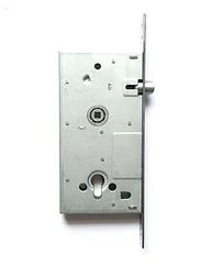 Замок врезной для бронированных дверей KALE 252/R