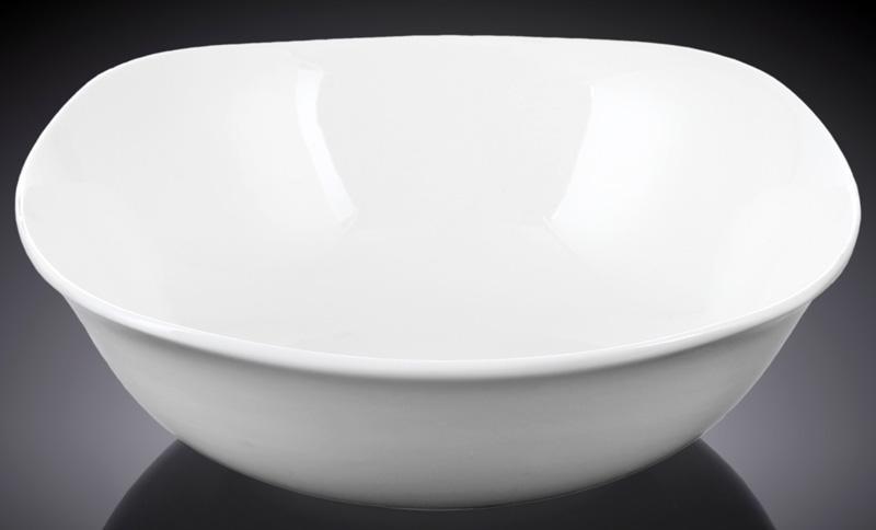 Набор 6 салатников Wilmax Ilona 16.5см, фарфор