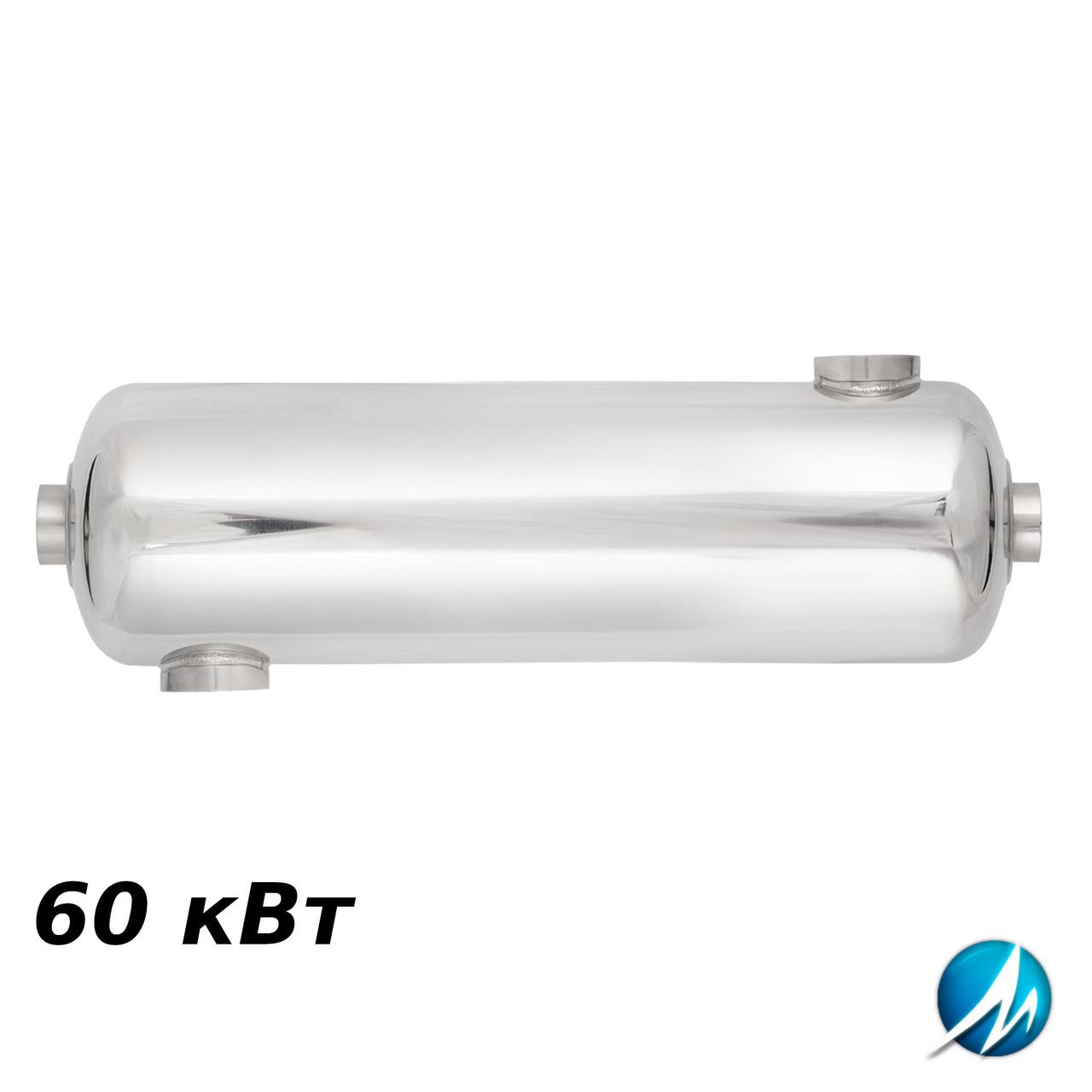 Теплообменник Aquaviva MF-200 60 кВт 304L