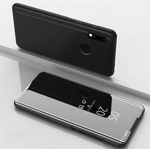 Чохол Mirror для Huawei P Smart Z книжка Дзеркальна (різні кольори)