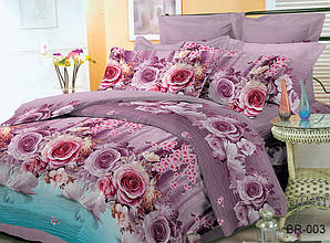ТМ TAG Комплект постельного белья BR003