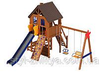Детский комплекс Дача Kidigo (11015)