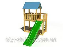 Детский комплекс Добрый Kidigo (11084)