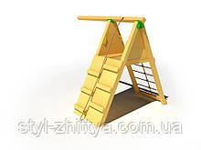 Элемент к детскому комплексу Стена Kidigo (0113)