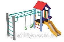 Детский комплекс Kinder Sport 0,6 Kidigo (11121)