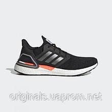 Мужские беговые кроссовки Adidas Ultraboost 20 Primeblue FX7979 2021