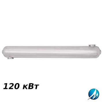 Теплообмінник Aquaviva MF-400 120 кВт 304L