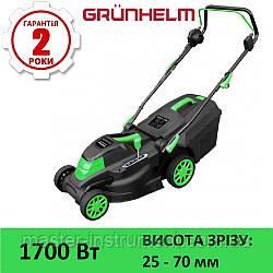 Газонокосарка Grunhelm EM-6102A