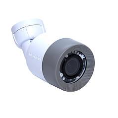"""Вулична 5Мп IP відеокамера MOTOX-AI5212 з сенсором 1/2.8 """""""