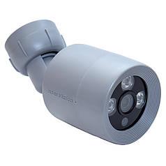 Вулична 2Мп IP відеокамера MPX-STR29 з сенсором 1/2.8 2.1Mp