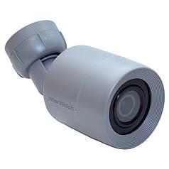 """Вулична 5Мп IP відеокамера MPX-AI51STR з сенсором 1/2.8 """""""