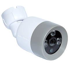 """Вулична 5Мп IP відеокамера MPX-AI55H з сенсором 1/2.9"""""""
