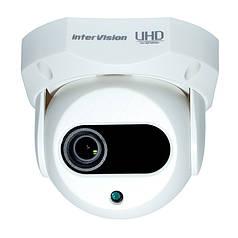 Внутрішня 3 Мп IP Відеокамера MPX-DSI31 з сенсором 1/3 3.1Mp