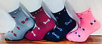 Дитячі шкарпетки стрейчеві комп'ютерні Onurcan б/р 7 0230