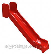 Горка Стеклопластиковая KIDIGO H 1,2 м  (01212)