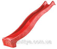 Горка Пластиковая 1,5 м Kidigo (01215)