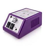 Фрезер Lina-2000, 10-12 Вт, 20 000 оборотов, фиолетовый, фото 2