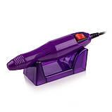 Фрезер Lina-2000, 10-12 Вт, 20 000 оборотов, фиолетовый, фото 4