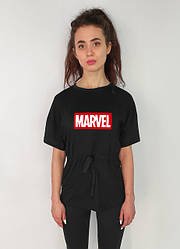 Женские футболки, туники