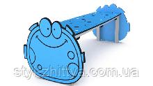 Детская лавка Emoji Kidigo