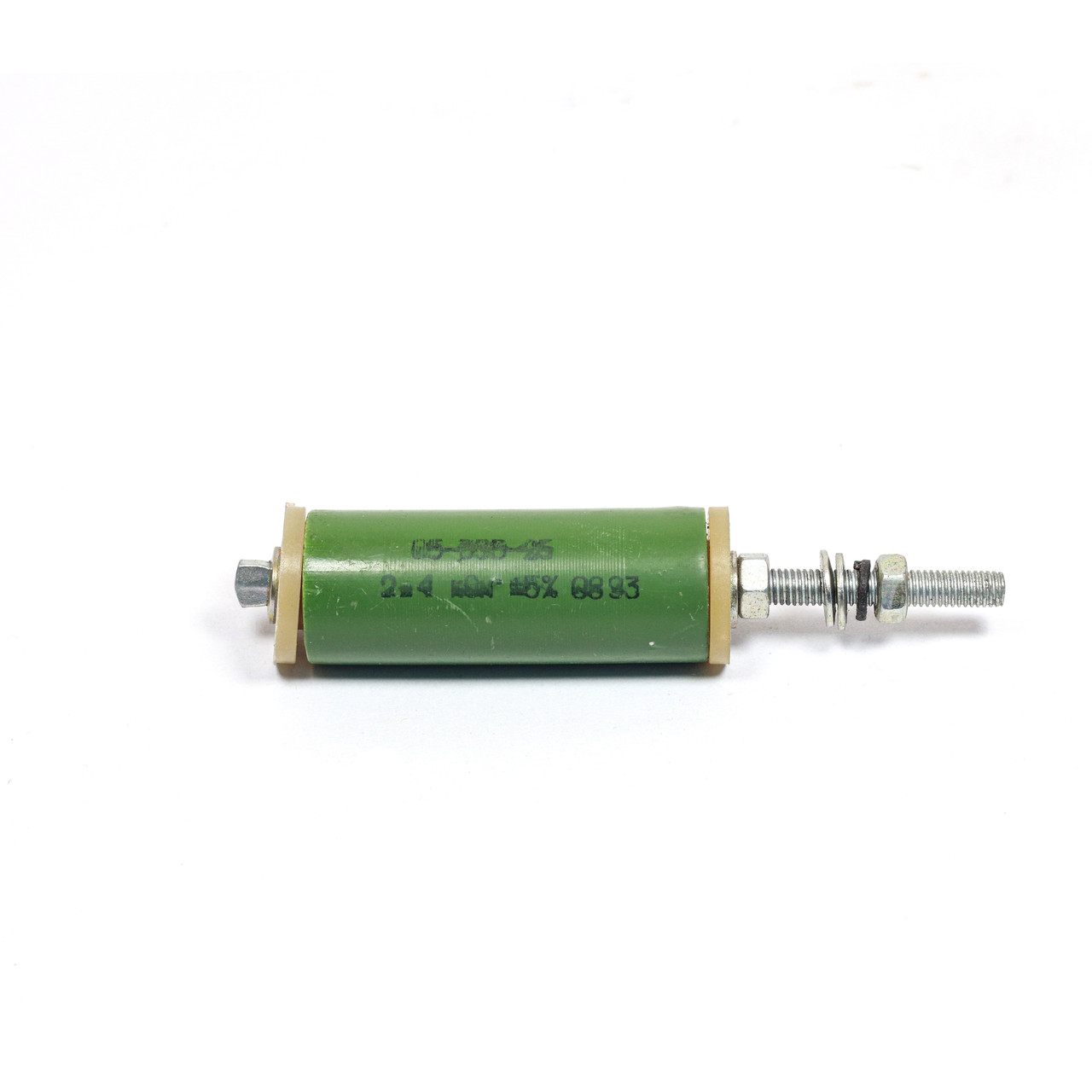 Резистор С5-35В 25Вт 15 Ом