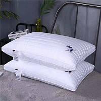Подушка для сна Холофайбер