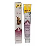 GimCat Malt-Soft Extra 200г - паста для выведения шерсти из желудка кошек