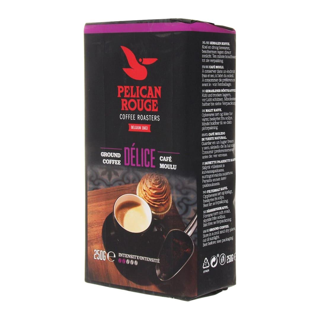 Молотый кофе Pelican Rouge Delice 250 г