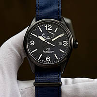 Часы Orient Star OUTDOOR RE-AU0207L00B Automatic Blue Dial MADE IN JAPAN