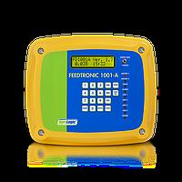 Контроллер Feedtronic 1001-А для система взвешивания кормов родительского стада бройлеров