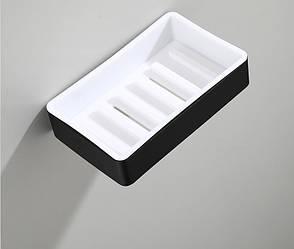 Мильниця для ванної кімнати. Модель RD-250
