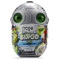 Игрушка-сюрприз Silverlit Робозавр Biopod Duo два в наборе (88082), фото 1