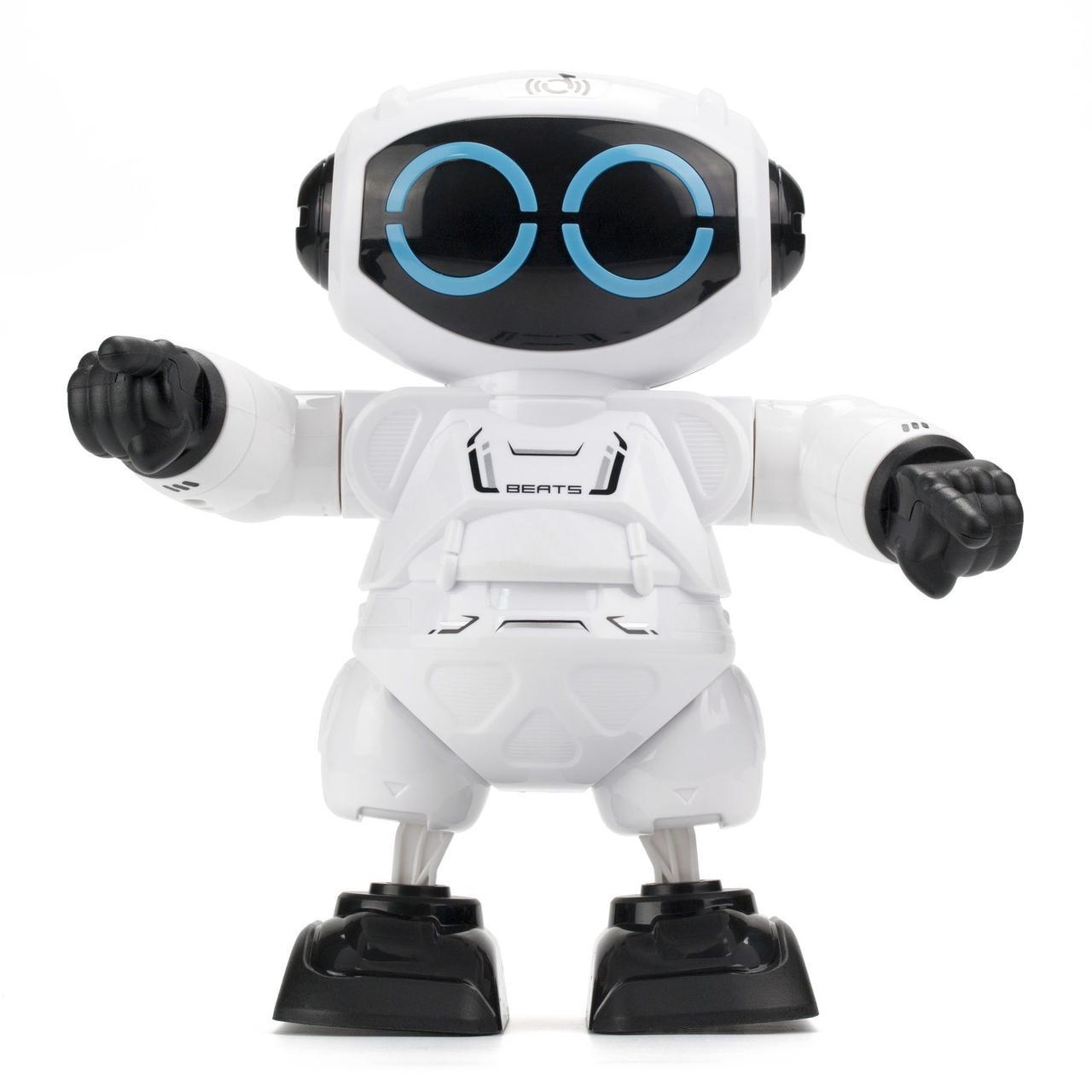 Танцующий робот Silverlit (88587)