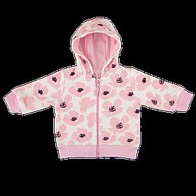 Куртка для дівчат Фламінго