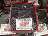 Авточохли на Mazda 3 2003-2009 hatchback Favorite Мазда 3, фото 6
