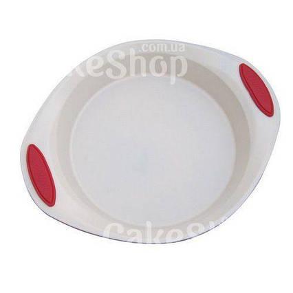 Форма для запекания с керамическим покрытием Круглая