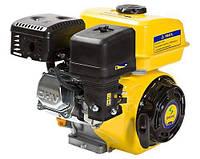 Двигатель бензиновый Sadko GE-200 Pro (воздушный фильтр в масляной ванне, 6.5 лс)