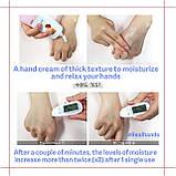 Зволожуючий крем і лосьйон для рук Fascy Moisturize Hand Cream, Peach Lotion, фото 8