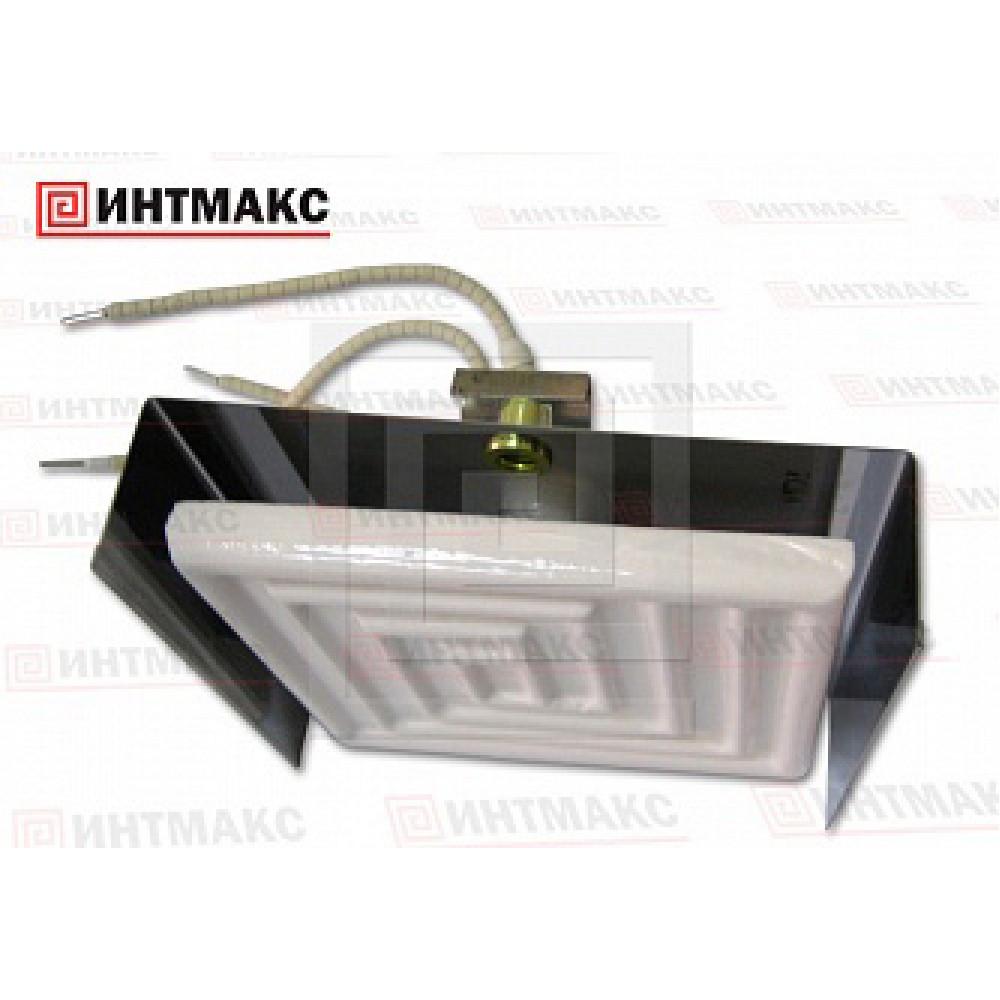 Керамічний інфрачервоний випромінювач ЭКПн-1 (ECP)