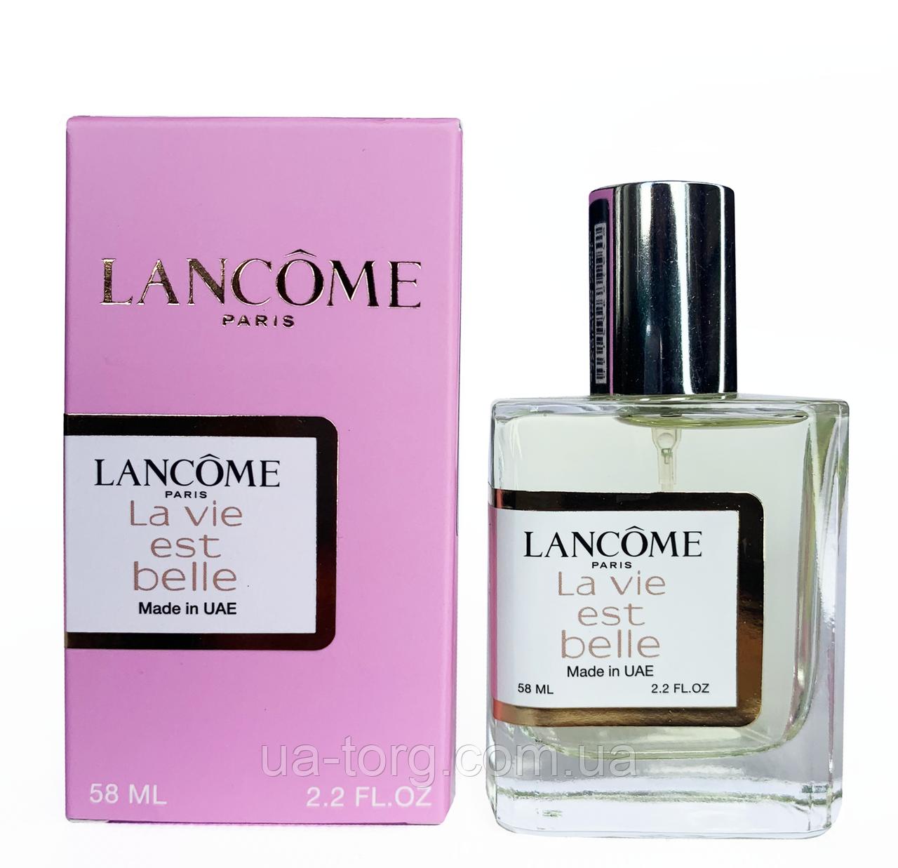 Lancome La Vie Est Belle Perfume Newly женский, 58 мл
