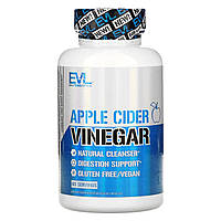 EVLution Nutrition, Apple Cider Vinegar, 60 Capsules