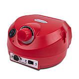 Фрезер ZS-601, 45Вт, 35 000 оборотов, красный, фото 2