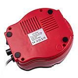 Фрезер ZS-601, 45Вт, 35 000 оборотов, красный, фото 3