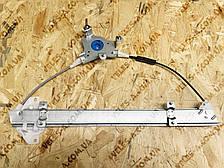 Склопідйомник електро Ланос, Сенс передній правий (шестерня) CRB