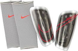 Футбольні щитки Nike Mercurial Lite GRD (ар. SP2120 095) Оригінал.