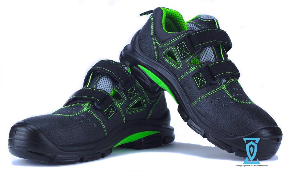 """Взуття робоче кросівки """"BPmas"""" (осінь-весна) """"Artmas"""" Польща"""