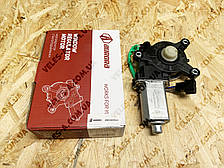 Мотор склопідіймача Ланос, Сенс лівий (шестерня) Aurora