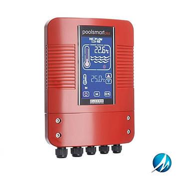 Цифровий контролер Elecro Poolsmart Plus для теплообмінників G2/SST