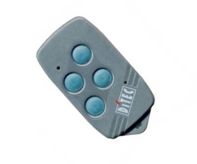 Пульт для ворот Ditec BIX4 (hub_NvEE80435)